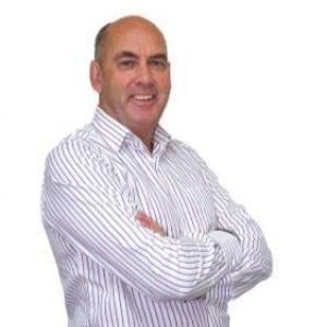 Geoff Maber