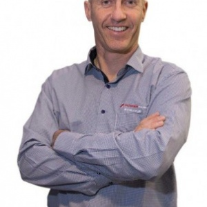 Iain Ward